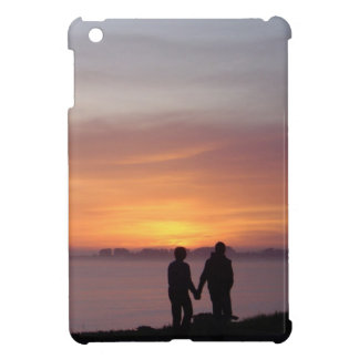 iPad mini case: Romance on the California Coast iPad Mini Cases