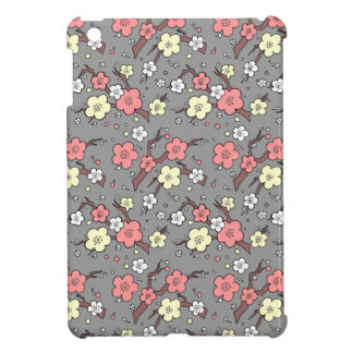 iPad Mini case Sakura Cherry Blossom floral
