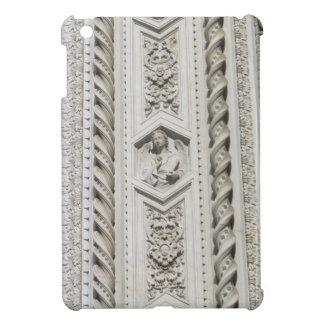 iPad Mini Case--Scrolls & Angel iPad Mini Case