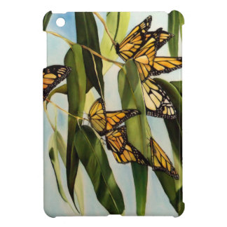 iPad Mini Cover, Monarch Dance