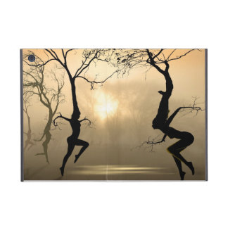 iPad Mini Dancing Trees iPad Mini Case