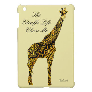 iPad mini giraffe case Case For The iPad Mini