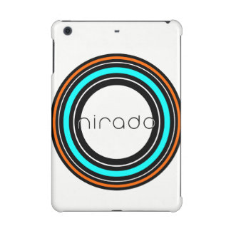 iPad mini nirado logo case