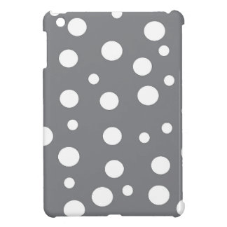 ipad mini polka dots case iPad mini cases