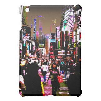 iPad NYC times square Cover For The iPad Mini