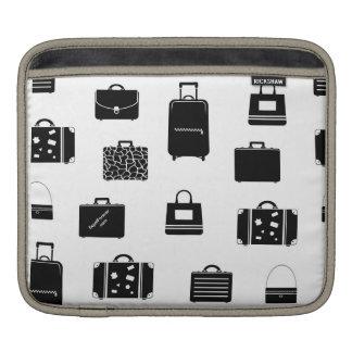 IPad Pocket Sleeves For iPads