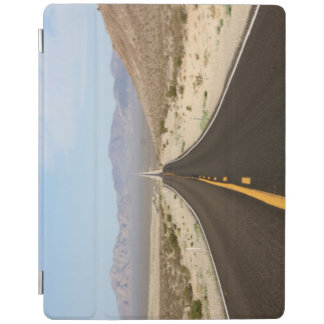 iPad Pro Cover - Original Photography - Road