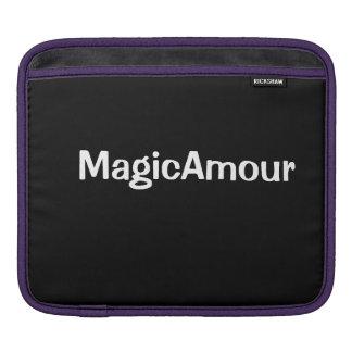 iPad Sleeve MagicAmour