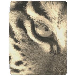 iPad Smart Cover Tiger EYE