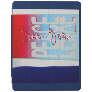 iPad Smart Phone Cover Patriotic Inspiratonal iPad Cover