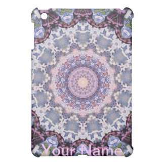 iPAD Speck® Fitted™Hard Shell in Mauves & Blues iPad Mini Covers