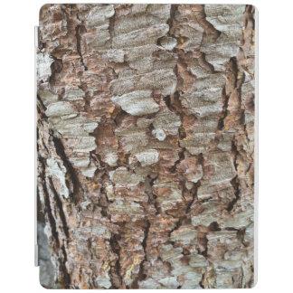iPad tree bark cover iPad Cover