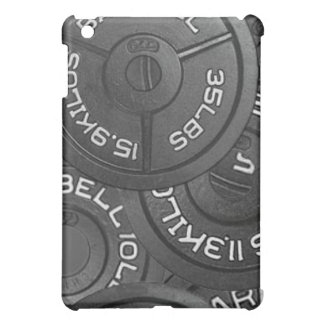 iPad Weight Lifting Case iPad Mini Cover