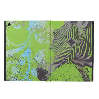 ipad Zebra Case iPad Air Cases