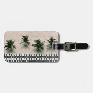Ipanema Dream Luggage Tag