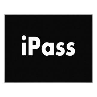 iPASS Announcement