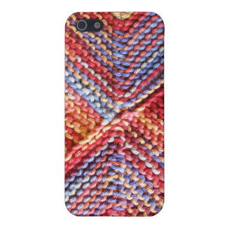 IPC Artisanware Knit phone case iPhone 5/5S Covers