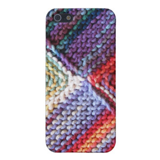 IPC Artisanware Knit phone case iPhone 5 Cases