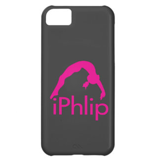 iPhlip iPhone Case for Gymnast