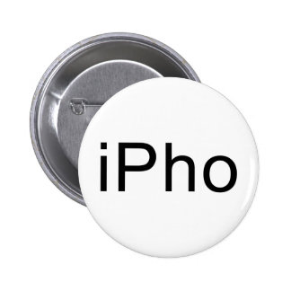 iPho Buttons