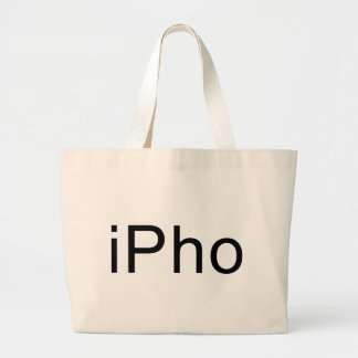 iPho Canvas Bags