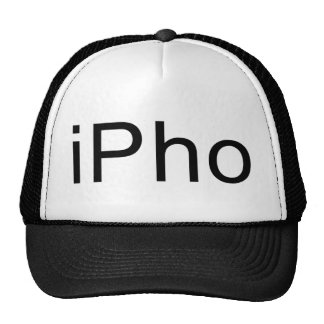 iPho Hats