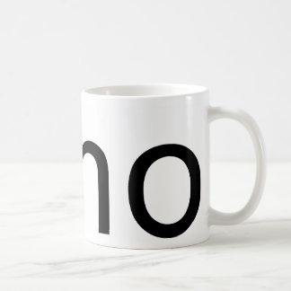 iPho Coffee Mug