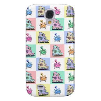 iPhone3g by Worden Samsung Galaxy S4 Cases