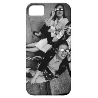 IPhone4 Case Street Art Cool Eclipse China