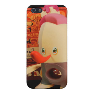iPhone4-Frenchy romance iPhone 5/5S Covers
