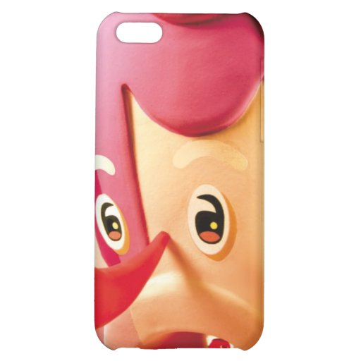 iPhone4-Frenchy romance Cover For iPhone 5C
