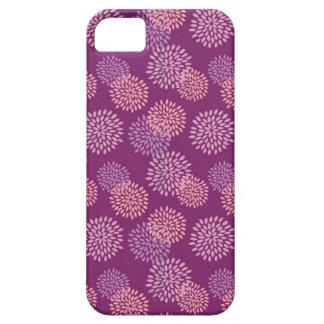 Iphone5/5s Flower Case