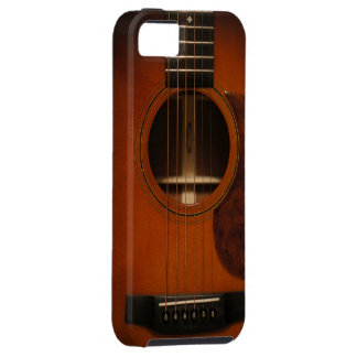 Iphone5 acoustic guitar case