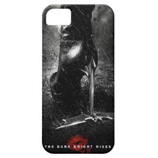 Iphone5 case- dark knight rises- rain iPhone 5 covers