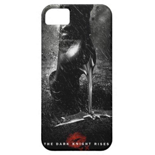 Iphone5 case- dark knight rises- rain iPhone 5/5S cases