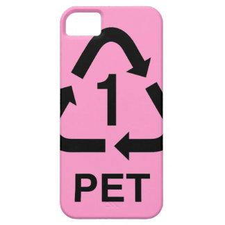iPhone5 Case PET iPhone 5 Case
