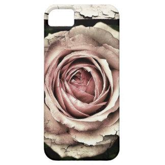 iphone5 case vintage rose