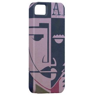 iPhone5 KIND Design blackberry iPhone 5 Case