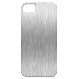 iPhone5 Stainless steel shell dummy iPhone 5 Cases