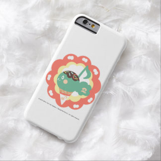iPhone6 case ice-cream diacritic Barely There iPhone 6 Case