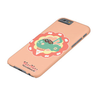 iphone6 ice-cream diacritic barely there iPhone 6 case