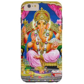 IPHONE6  TO REMOVE YOUR OBSTACLES-GANESH TOUGH iPhone 6 PLUS CASE