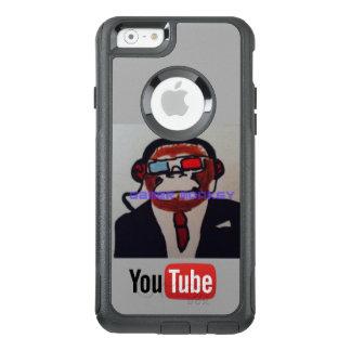 Iphone6s custom Gamermonkey case