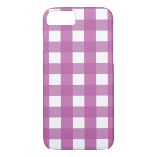 Iphone7/8 layer chess rose/pink Chess Iphone7/8 iPhone 8/7 Case