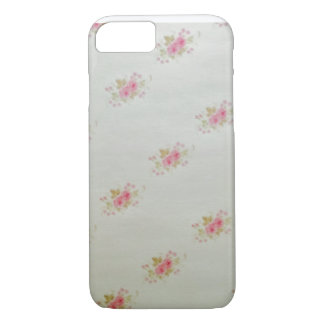 IPhone7 case of small rose