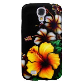 iPhone 3 Case - Hawaiian Style