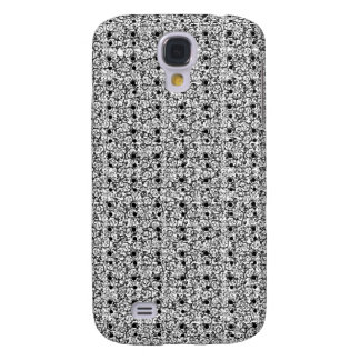 iPhone 3 Speck Case - Pattern Black & White Samsung Galaxy S4 Covers