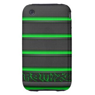 iPhone 3G/3GS REMIX case