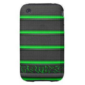 iPhone 3G/3GS REMIX case Tough iPhone 3 Covers