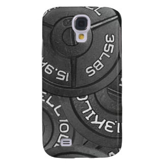 iPhone 3G/3GS Weight Lifting Case